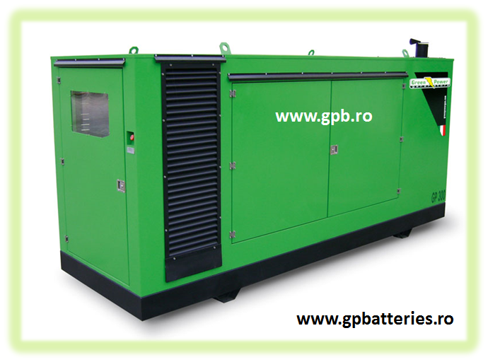 Grup electrogen Green Power GP1260SM/M 1135KVA/1250KVA